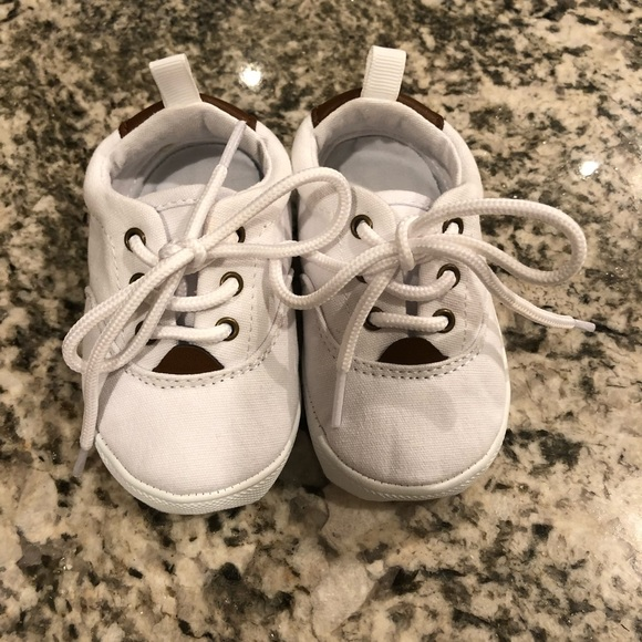 Old Navy Shoes | Baby Boy Infant Size 3